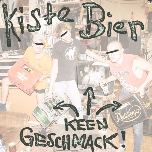kiste bier cover