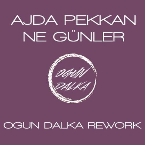 Ajda Pekkan - Ne Günler (Ogun Dalka Rework)