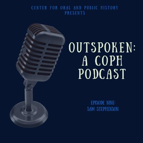 Episode 9: Sam Stephenson