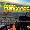 CORRIDOS CHINGONES MIX -- DJ ROLEXITO Portada del disco