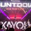 Kayoh Live @ Countdown NYE 2017