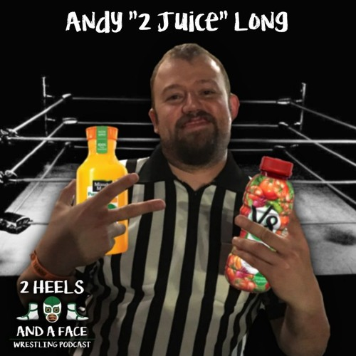"""Interview with Referee Andy """"2 Juice"""" Long"""