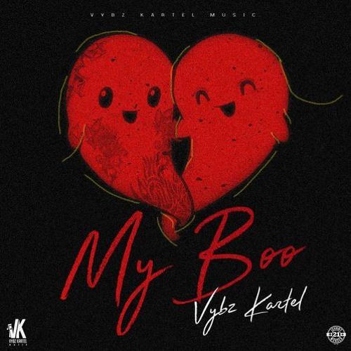 Vybz Kartel - My Boo (Official Audio)