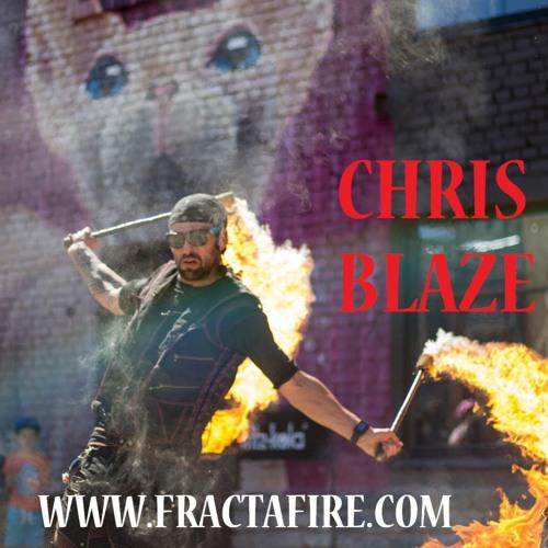 Chris Blaze Performance Songs