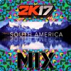 MIX YEAR 2K17 Mixed By RTSN