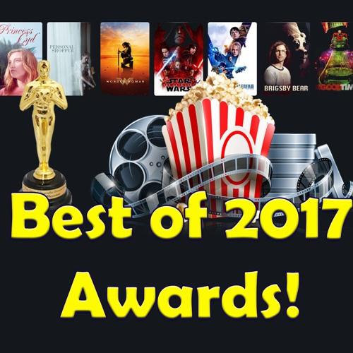 Best Of 2017 Awards with Conrado Falco