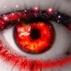 ★Đạt Được Đôi Mắt Màu Đỏ★ (Tần Số Nhẹ)- Thay Đổi Màu Mắt Của Bạn