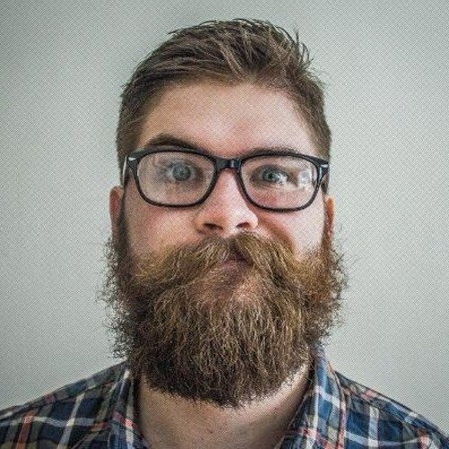 Tales from the Tech Lab - Bradley Elliott