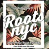 ROOTS JULY 19 2017 BRIAN BURNSIDE OPENING SET lost recording
