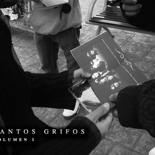 09.- Noche De Loquera - Santa Grifa (Santos Grifos VOL.1) HD