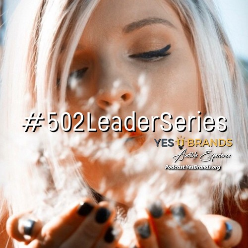 #502LeaderSeries no. 61: Kathlene Denhard