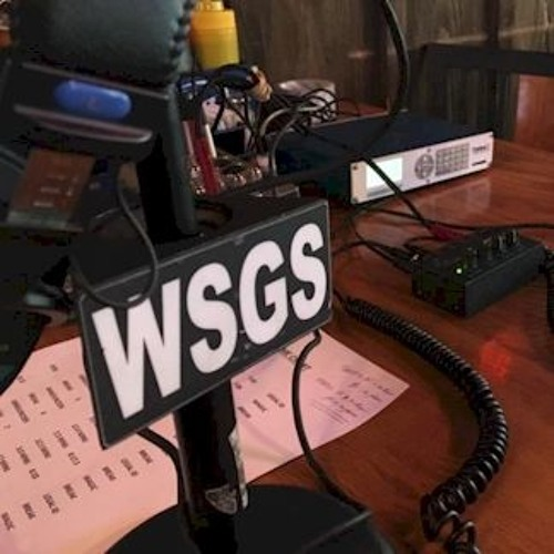Greasy Creek Bill Broadcast on WSGS (January 5, 2018)