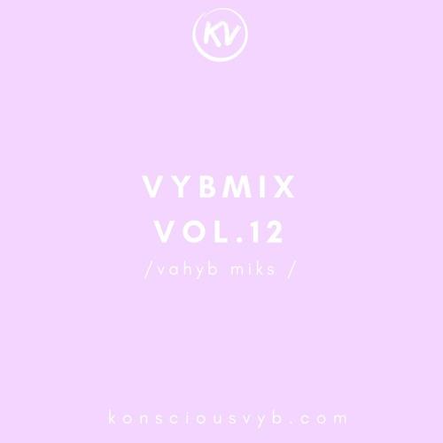 #VYBMIX vol.12