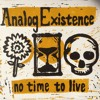 Analog Existence - Half-Empty
