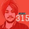 315(full song) SANAM