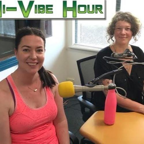 The Hi - Vibe Hour Episode 6 - Jane's Addiction Chocolates