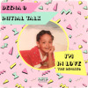 Deena O, Initial Talk - I'm In Love (Noce Remix)