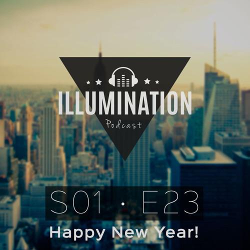 Illumination S01E23: Happy New Year!