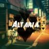 Altaria - Tokyo