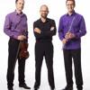 Trio for flute, violin & piano - iii Lento molto rubato
