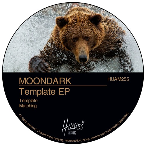 MoonDark - Matching (Original Mix)