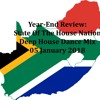 Year-End Review: State Of The House Nation Mix - 05 January 2018
