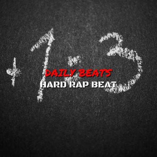 Hard Rap Beat - Irrational | 88 bpm