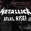 Atlas, Rise! (Metallica Vocal Cover - Short Version)