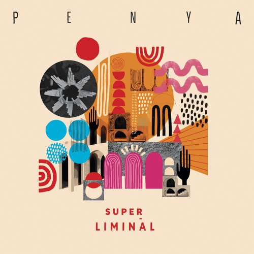 Penya - Iyesa (STW Premiere)