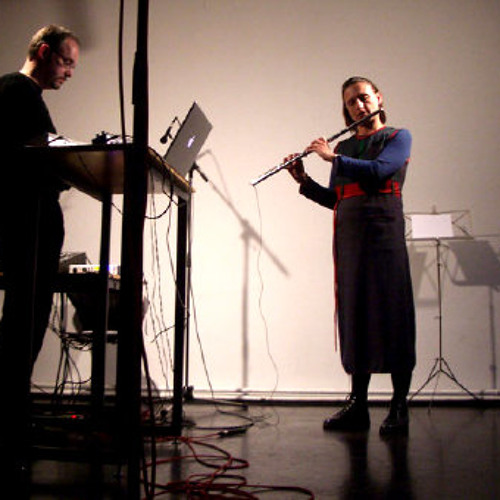 inside/out (2006) - for flute and live-electronics