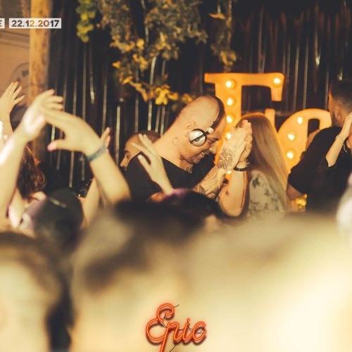 Adrian Eftimie - Live At Epic Society Timisoara 22.12.2017 (Christmas Tour)