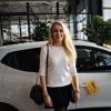 Twój Szczęśliwy Pesel w RMF FM: Finalistka właśnie odebrała główną nagrodę, Renault Clio!