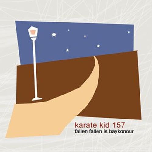 Fallen Fallen Is Baykonour