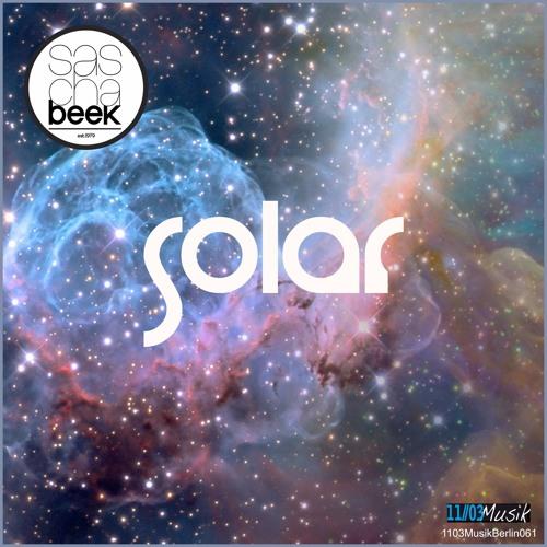 Sascha Beek - Solar