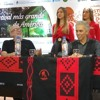 Jairo y Juan Carlos Baglietto - Presentación de su show