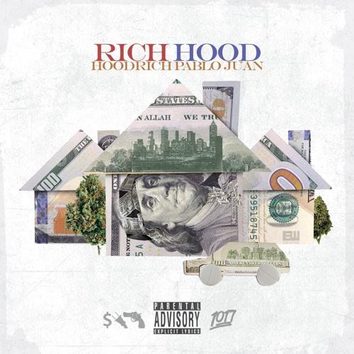 RIch Hood (Hosted by DJ Scream & DJ Champ)