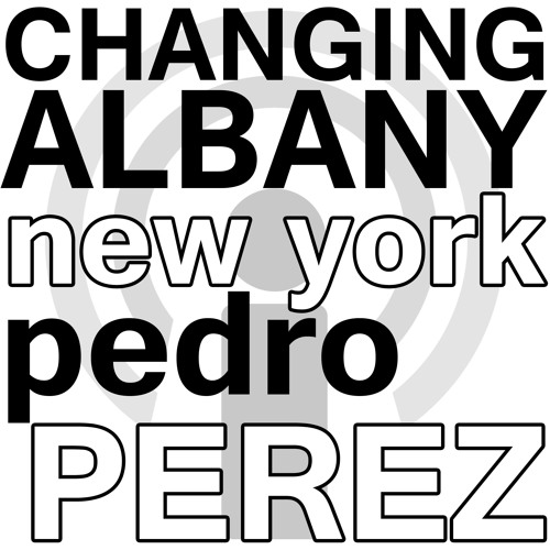 Changing Albany, New York, Using the Bridges Out of Poverty Model - Pedro Perez Webinar Podcast