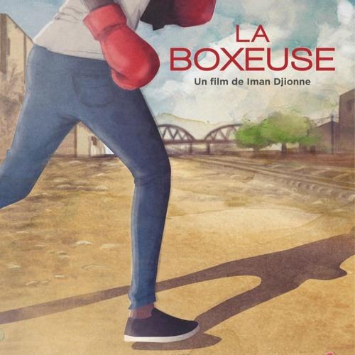 "IBAAKU - Theme combat [Soundtrack ""La boxeuse""]"