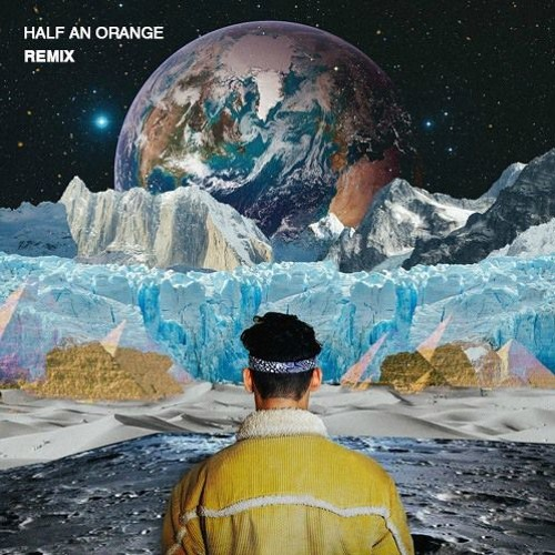ORENT ft. Mila - Wasted (Half an Orange Remix)