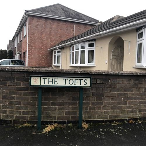 No 19 - The Tofts in our Top 20 Streets in Wigston