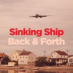 WILD CHILD - Sinking Ship