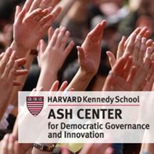 Daring Democracy: Igniting Power, Meaning, and Connection for the America We Want | AshCast