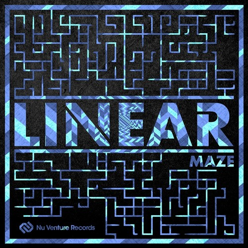 Linear - Maze EP (Release Mix) [NVR055: OUT NOW!]