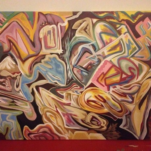 Kitchen Sync Ep. 74 | Artist Jules Larson