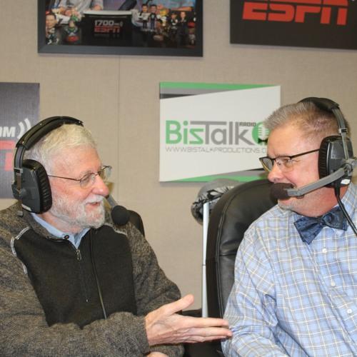 Don Norman on BISTalk Radio
