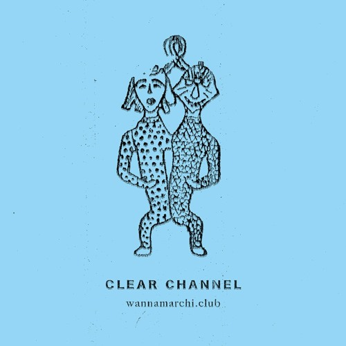 Clear Channel III