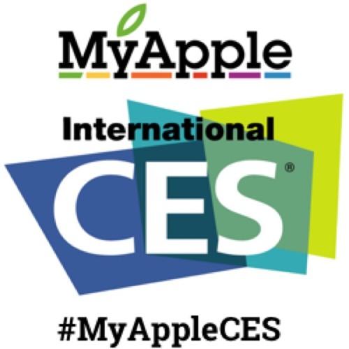 MyApple Weekly (S01E14) #14: MyApple na CES 2018, czego możemy się spodziewać?