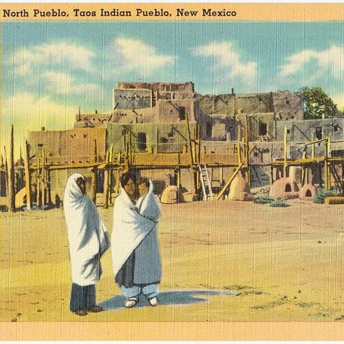 Taos, New Mexico: Ancient Apartments, Earthships, and Easy Rider Fame