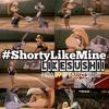 #ShortyLikeMIneLikeSushii (Shorty Like Mine Re-Sauce) Prod.by @roscoesushii