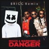 Migos & Marshmello - Danger (BRIGG Remix) mp3